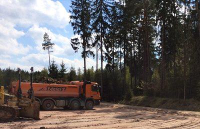 Lokale und regionale Wertschöpfung – Windpark Ellwanger Berge mit 10 Windenergieanlagen