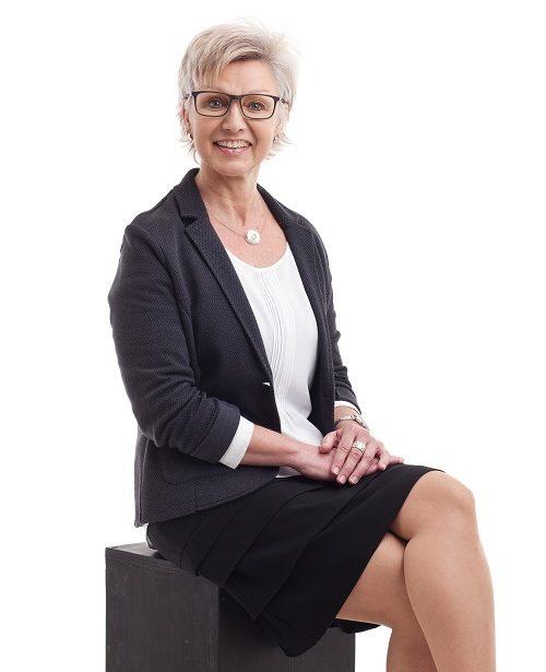 Claudia Pflüger